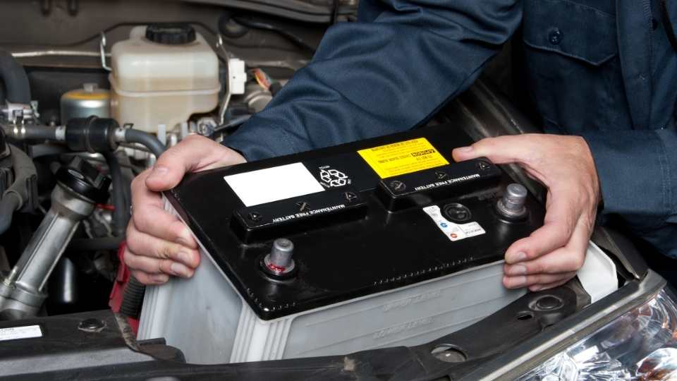 MOBILE CAR BATTERY REPLACEMENT OTTAWA