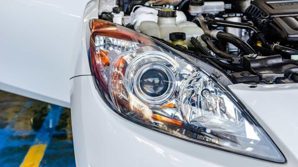 Headlight Restoration Ottawa